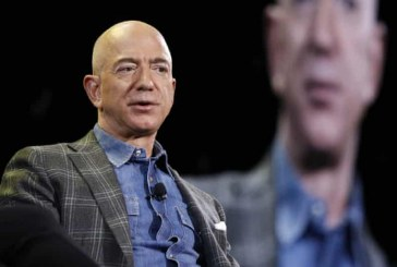 Student Opinion: As Bezos Leaves Amazon, What His Legacy Reveals