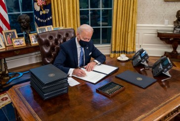 Student Opinion: Biden's Racial Equity Executive Orders Won't Be Enough