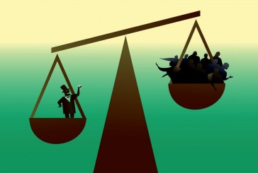 Student Opinion: Facing Up To Wealth Inequality In A Post-COVID World