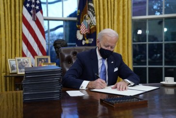 Student Opinion: Biden Unveils Foreign Policy Plan as China's Influence Grows