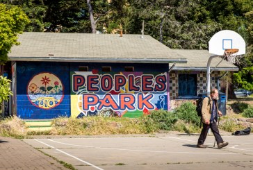 Student Opinion: 'The Public Space Issue' – U.C. Berkeley Plans to Seize Historic Park