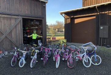 Guest Commentary: An Unexpected Silver Lining – Let's Make Sure Bike Riding to School Is Part of The New Normal