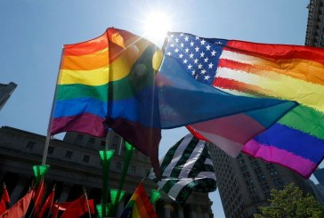 House Passage of Equal Rights Act Expansion Causes Further Rifts and Political Party Infighting