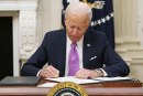 Biden's New Executive Order Addressing Private Prisons and Immigration Detention Centers Evokes Concern from Prison Reform Leaders
