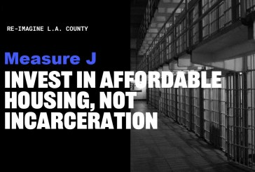 Re-Imagine L.A. Coalition Reacts to Judge Ruling Against Measure J Fund to Provide $2.1 Million to Address Racial Injustice