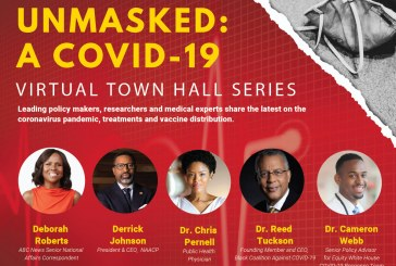 NAACP Virtual Town Hall Panel Shares Updates on COVID-19 Vaccines, and Protecting Black Community
