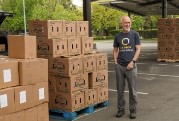 Robb Davis, Former Davis Mayor, Joins Yolo Food Bank As Impact and Innovation Officer