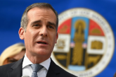 Student Opinion: Can LA Mayor Aid the Black Community Like He Pledged?