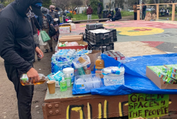 'The Fight For Equitable Access' – Student-Run Mutual Aid Project Seeks to Create Tangible Change at UC Berkeley