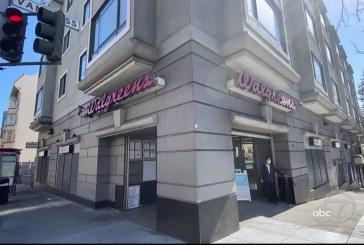 San Francisco DA's Office Addresses Rampant Shoplifting at Walgreens
