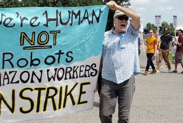 Student Opinion: The Importance of the Fight for Amazon Unionization in Alabama