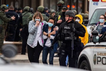 Lessons From The Colorado Shooting: Report On Shootings, Not Shooters