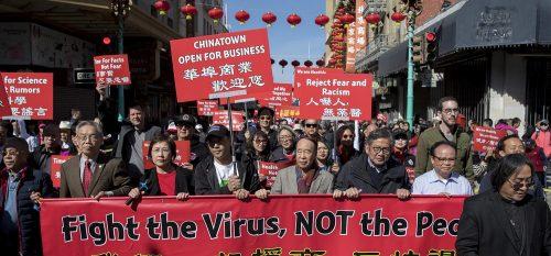 www.davisvanguard.org: UC Berkeley Students Voice Their Fear As Violent Attacks Against Bay Area Asian Community Spikes