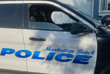 Manhattan Beach Police Officer Charged with Sending Explicit Messages to Teenager