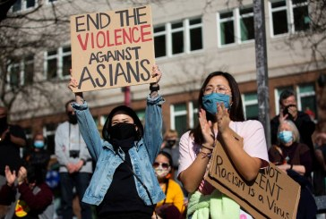 UCLA Teams Up with Stop AAPI Hate Coalition to Combat Anti-Asian Hate and Xenophobia Crisis as a Result of COVID-19