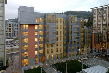Great Risk, Little Reward: Berkeley's RAs Keep Housing Units Afloat Amid Pandemic