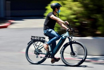 California Capitol Watch: E-Bike Incentive Bill Would Help Improve Air Quality (and Physical Fitness)
