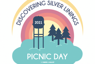 UC Davis Holds Annual Picnic Day, with the 2021 Theme of 'Discovering Silver Linings'