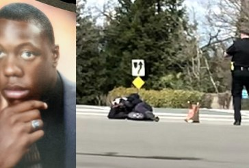 Federal Lawsuit Filed over Police Killing of Homeless Man by 'Murderer Hiding Behind a Badge'