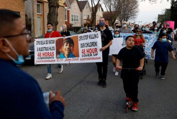 Video of Police Shooting Death of 13-Year-Old Shocks after Chauvin Trial for Killing Floyd, and Wright Traffic Stop Death