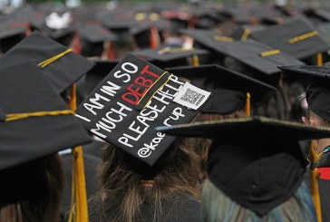 Student Opinion: Should the Government Pay Off Student Debt?
