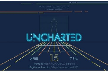 UC Davis Fashion and Design Society Holds Virtual Fashion Show
