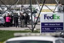 Shooting at a FedEx Site in Indianapolis Leads to 8 Dead, 4 from the Sikh Community
