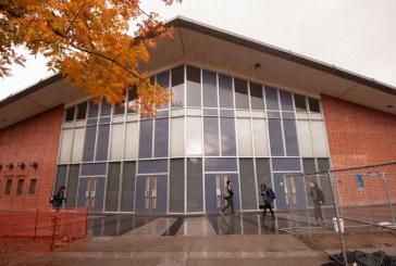 Freeborn Hall, Home of Student-Run Radio Station KDVS 90.3, to be Demolished
