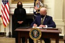 President Biden Signs New Order to Mitigate Financial Risk in Fight Against Climate Change