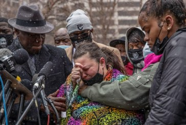 Student Opinion: The Fear Is Real: Policing In America Post-Floyd