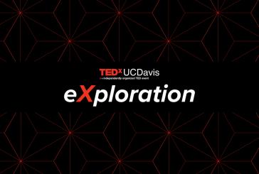 UC Davis Student Angie Ni Speaks at TEDxUCDavis eXploration
