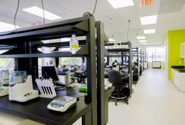 Yocha Dehe Lab Opens in Woodland – Already Half Full