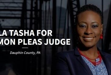 Everyday Injustice Podcast Episode 105 – Judicial Candidate La Tasha Williams