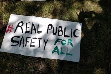 Community Activists Continue to Press for Changes to Policing