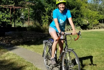 Why I Ride: A Conversation with Shelley Brooks