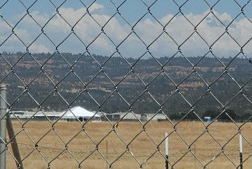 ACLU, Legal Services of NorCal Oppose Plan in Chico to Force Homeless to Relocate to Airport Tarmac