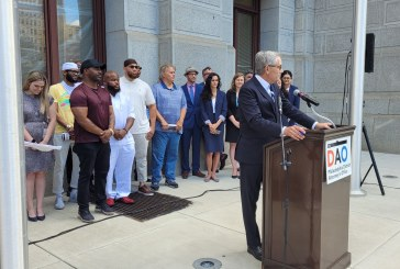 Krasner's Office Releases Report on More than 20 People Exonerated During His First Term in Office