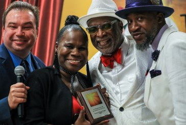 Label Me Free – Recharge Beyond the Bars Awards Ceremony (Video)