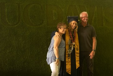Student Opinion: Graduation: A New World