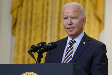 Left and Right Wing Coalition Urges President Biden to Grant Clemency to 4,000 on COVID Home Confinement