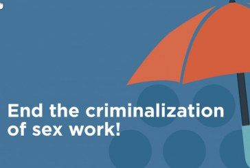Key Committee OKs CA Senator Scott Wiener's Bill to Decriminalize Sex Work-Related Loitering
