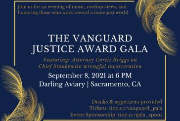 Announcing the 2021 Vanguard Justice Award Winners