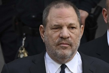 Film Producer Harvey Weinstein Formally Indicted on Sexual Assault Charges