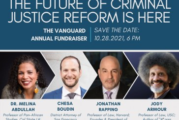 JUST TWO WEEKS FROM TODAY – The Future of Criminal Justice Reform Is Here