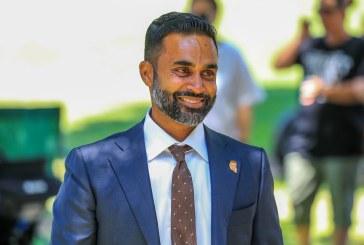 Everyday Injustice Podcast Episode 116: Santa Clara DA Candidate Sajid Khan