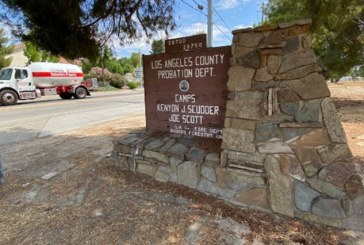 Supervisors Delay Vote for Plan to Transfer 'Serious' Juvenile Offenders to Santa Clarita.
