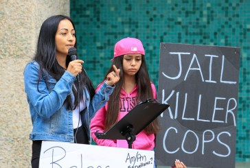Everyday Injustice Podcast Episode 123: Voices of Victims of Police Violence