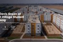 UC Davis Fully Opens Net Zero Student Housing Community with 3,290 Beds