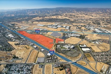 Vacaville Lands a Major Bay Area Biotech Company