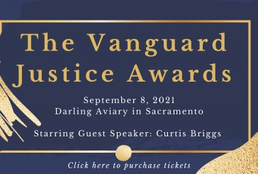 Rolling Out the Sponsors for the Vanguard Awards Gala